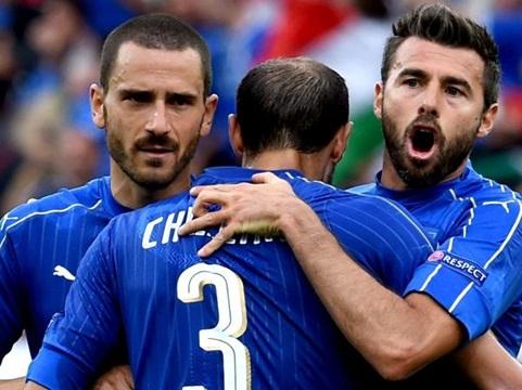 Cược vô địch EURO: Pháp là ứng viên số 1, Italy bị đánh giá thấp hơn... Bỉ