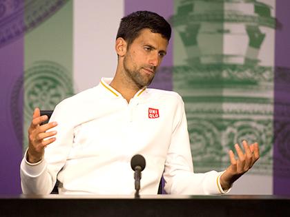 Wimbledon 2016: Djokovic thua là tốt cho tất cả