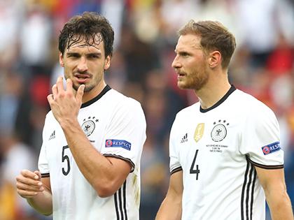 Góc Lê Thụy Hải: 'Đức sẽ thắng trong 90 phút'