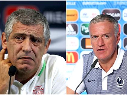 Cựu danh thủ Đặng Phương Nam: Santos thủ, Deschamps phá kiểu gì?