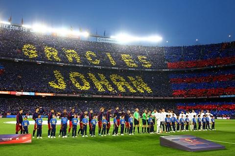 Công bố lịch thi đấu La Liga 2016-17: 'Kinh điển' Barcelona – Real Madrid vào tháng 12