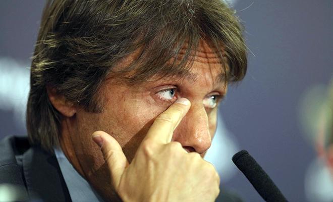 Conte là Người đặc biệt mới?