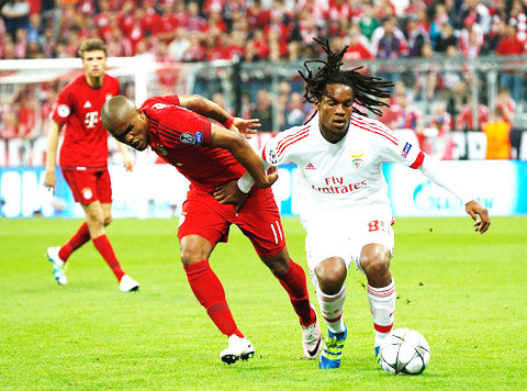 Rummenigge: 'Đợi đến sau EURO, chắc Bayern không mua nổi Renato Sanches'