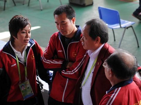 Xạ thủ Vàng Hoàng Xuân Vinh: Olympic, cuộc phục thù & trận đánh cuối