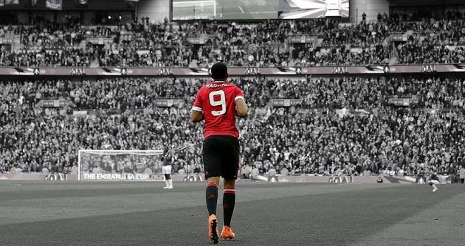 Anthony Martial bất ngờ ngừng theo dõi Man United trên mạng xã hội