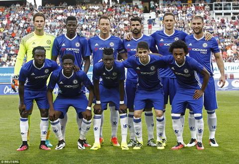 Vượt Man United, Chelsea trở thành đội… bị ghét nhất ở Premier League