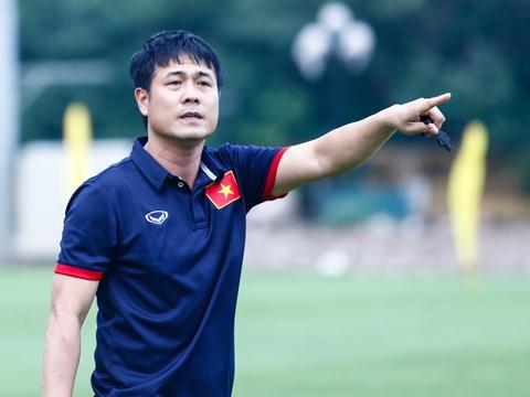 Hữu Thắng dự lễ bốc thăm AFF Cup, Tuấn Anh được đá đủ 90 phút