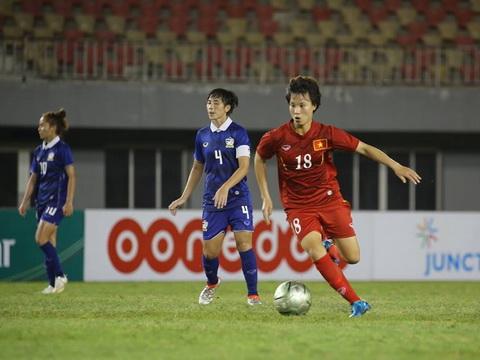 Thua penalty tức tưởi, tuyển Việt Nam nhìn Thái Lan nâng Cup