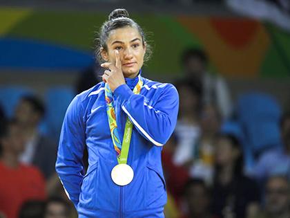 Những Hoàng Xuân Vinh ở Olympic