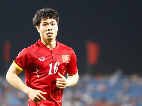 VFF nhờ JFA chuyện Công Phượng, Thái Lan thua trắng Nhật Bản