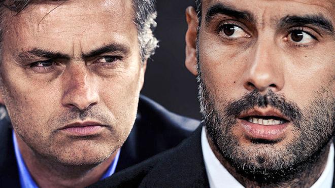 Pep vs. Mourinho: Ai quan tâm đến bóng đá tấn công?