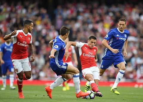 Arsenal đã thắng Chelsea: Vì sao Wenger phải kìm hãm sự sung sướng lại? - Ảnh 3