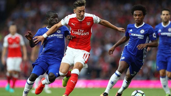 CẬP NHẬT tin tối 28/9: Oezil sẽ mang áo số 10 ở Arsenal. Wenger có thể thay thế Sam Allardyce