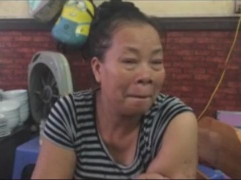 VIDEO chủ quán bún chửi Hà Nội: 'Ai muốn nói những câu khó nghe làm gì'