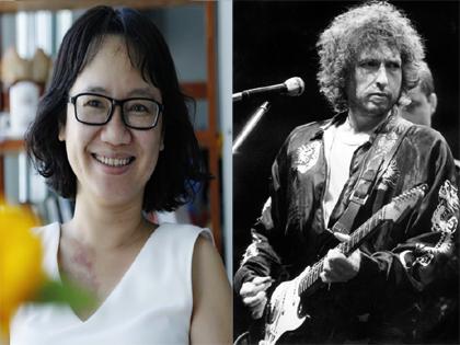 Bob Dylan đoạt giải Nobel Văn học: một tiền lệ lạ lùng nhưng hợp lý