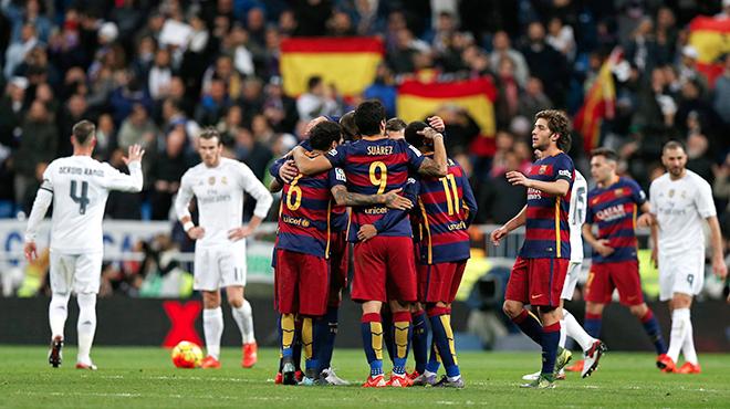 Khi Barca dạy Real… kiếm tiền