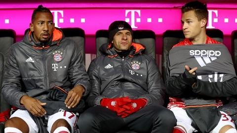 Vì sao Bayern Munich không cần Thomas Mueller nữa?