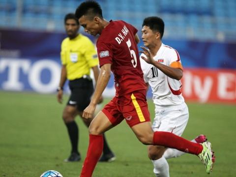 Tuyển thủ U19 Văn Hậu: Muốn thấp để giống thần tượng Thành Lương