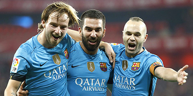 Không Iniesta, Barca sẽ tiến xa đến đâu?