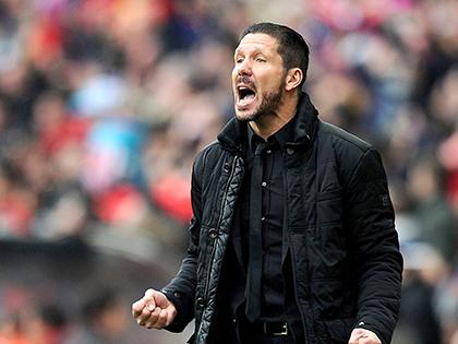 Atletico Madrid: Bị cấm chuyển nhượng? Không thành vấn đề với Simeone