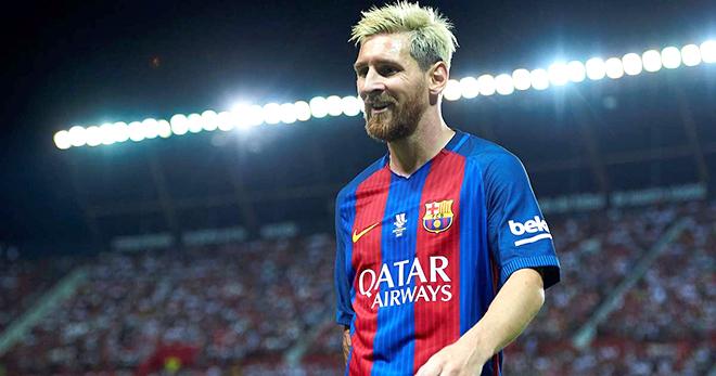 Quả bóng Vàng 2016: Vì sao nên bầu cho Messi?