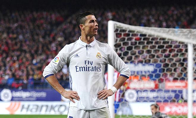Cristiano Ronaldo: Đến Pháp đón Bóng Vàng thôi!