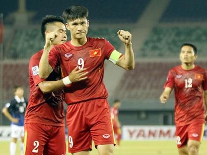 TOP 5 bàn thắng đẹp nhất ở các trận Việt Nam - Indonesia