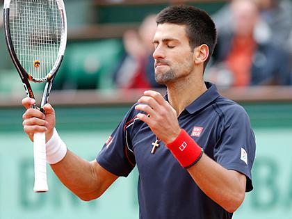 Novak Djokovic: Ngày trở lại còn xa