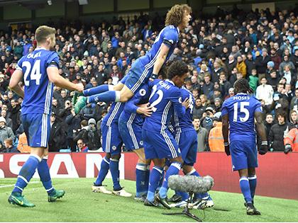 Chelsea: Conte là HLV trong mơ của Abramovich