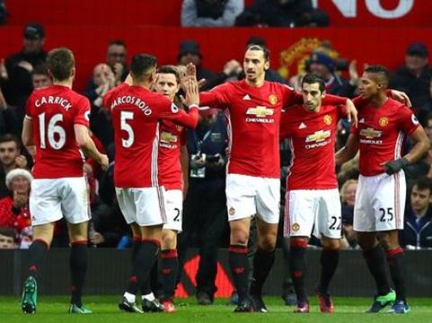 ĐIỂM NHẤN Man United 1-0 Tottenham: Mourinho, thế là công bằng rồi nhé!