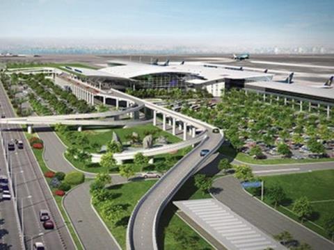Trưng cầu ý kiến nhân dân về kiến trúc sân bay Long Thành