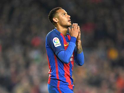 Barcelona: Neymar sa sút chóng vánh và tệ hại