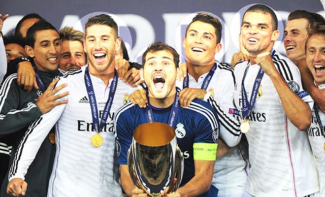 Real Madrid ruồng bỏ Pepe: Bao giờ đến lượt Ramos và Ronaldo?