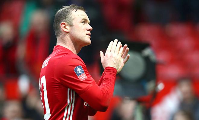 Wayne Rooney: Sau kỷ lục, tương lai có tươi sáng?