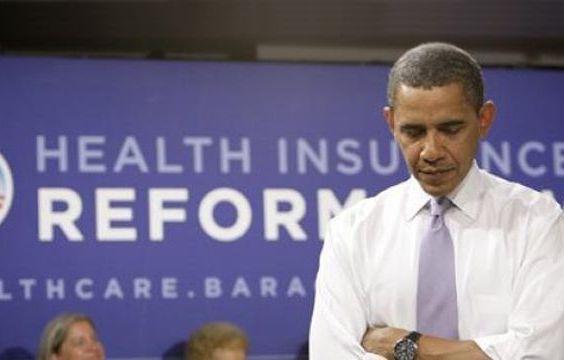 Tổng thống Obama chưa rời Nhà Trắng, ObamaCare sắp bị 'trảm'