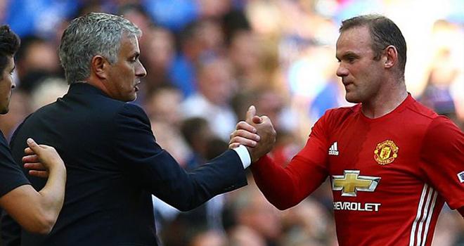 CHUYỂN NHƯỢNG ngày 10/1: Mourinho không giữ Rooney. Man City bạo chi cho bộ đôi Tottenham