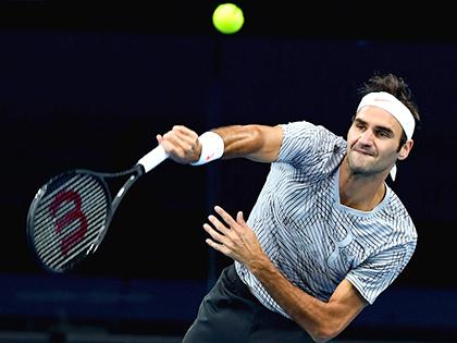 Hôm nay khai mạc Australian Open 2017: Federer và nụ cười