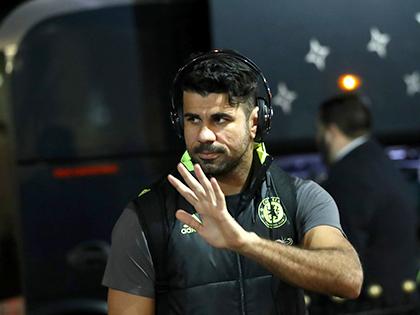 Sẽ là sốc nếu Chelsea bán Costa