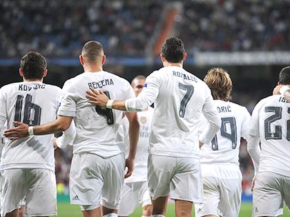 Real Madrid: Cứ thư giãn và chờ Zidane chiến thắng