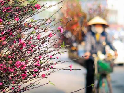Thời tiết ngày 24 Tháng Chạp: Giảm rét, nắng đẹp