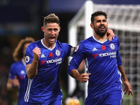 GÓC CHUYÊN GIA: Chelsea không hay vẫn thắng, không có bóng vẫn kiểm soát cuộc chơi