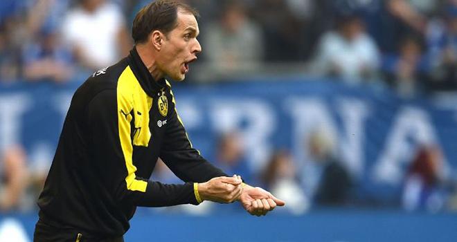 Thomas Tuchel vẫn là nhà cầm quân tốt nhất cho Borussia Dortmund