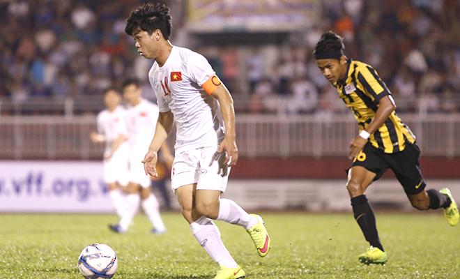 HLV Vương Tiến Dũng: 'Công Phượng cần chơi bóng đồng đội hơn'
