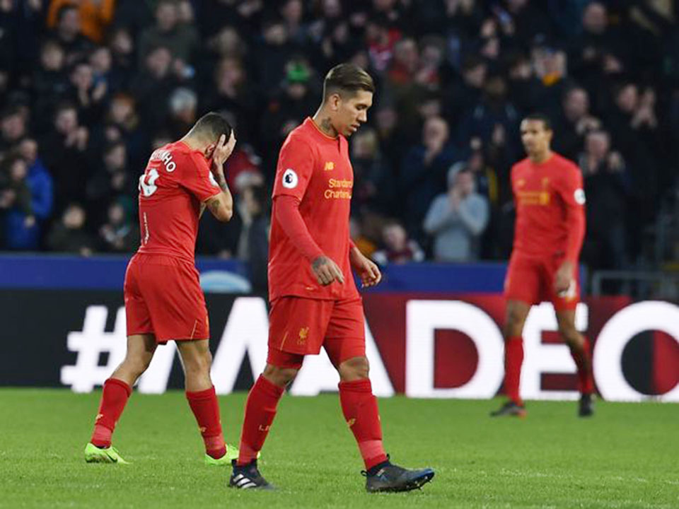 HY HỮU: Liverpool có thể 'được' nghỉ 3 tuần lễ liên tiếp
