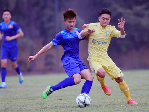 U18 Việt Nam chốt đội hình 'thử lửa' tại Trung Quốc