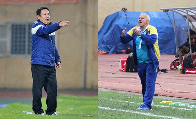 Vòng 6 V.League: 'Nóng' SHB Đà Nẵng - FLC Thanh Hóa