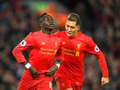 Liverpool và chiến thuật phủ đầu