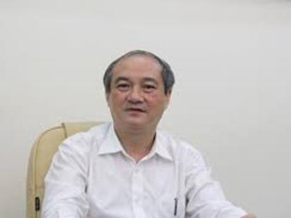 Ông Vương Bích Thắng, Tổng cục trưởng Tổng cục TDTT: 'Trọng tài đúng là khâu yếu kém của V.League'