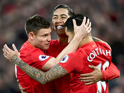 Liverpool vẫn là 'Robinhood của Premier League'