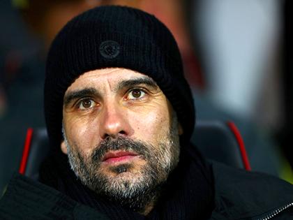 Man City cần thời gian để theo kịp tư duy của Guardiola